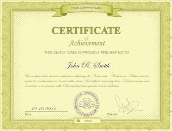 Safety and Health Management Certificate